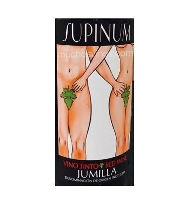 Supinum