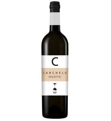 Selecto 2012 - Vino Tinto, Jumilla, Monastrell, Syrah, Tempranillo, Cabernet Sauvignon
