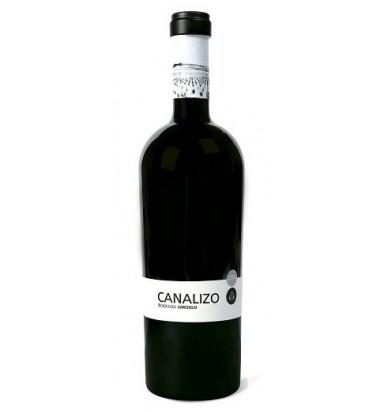 Canalizo 2013 - Vino Tinto, Jumilla, Monastrell, Syrah, Tempranillo, Carchelo