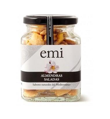 Almendras saladas fritas EMI - Viña Elena - Jumilla - Aperitivo