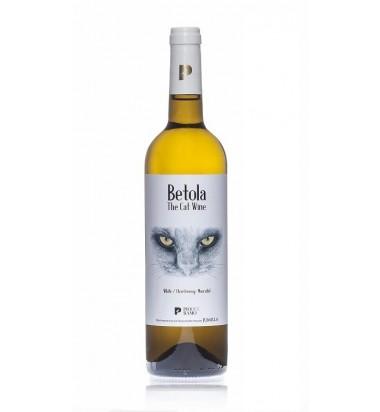 Viña Betola Blanco 2019 - Vino Blanco, Jumilla, Moscatel, Chardonnay, Pío del Ramo