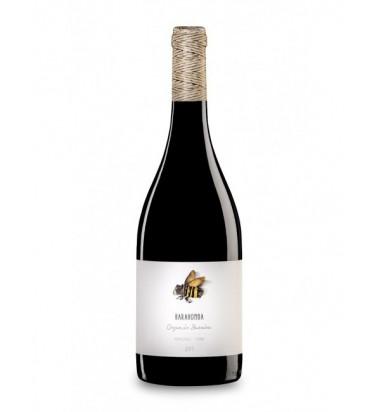 Barahonda Organic  Barrica  * Monastrell, Syrah, Yecla, Vino tinto