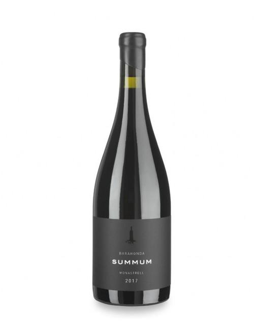 Barahonda Summum 2017 * Monastrell, Yecla, Vino tinto