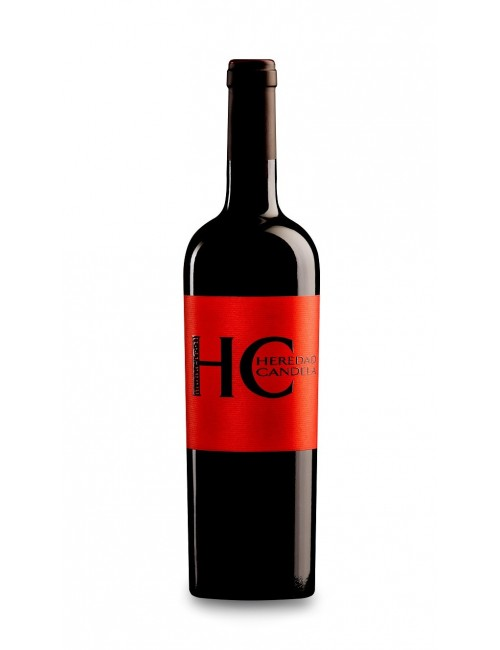 Barahonda HC Monastrell 2016 * Yecla, Vino tinto