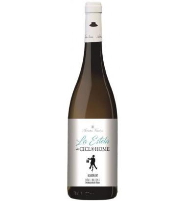 La Estela del Ciclohome 2017 - Auténticos Viñadores - Vino blanco, Albariño