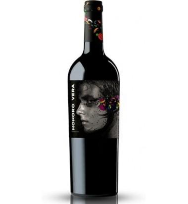 Honoro Vera Garnacha 2016 - Vino Tinto, Calatayud