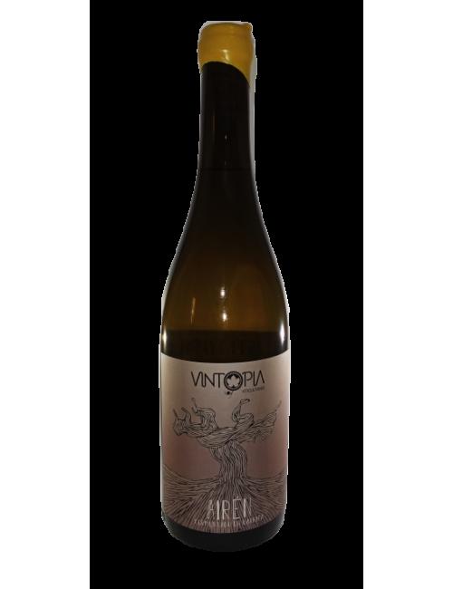 Airén Barrica 2019 - Vintopia viticultores - Ciudad Real