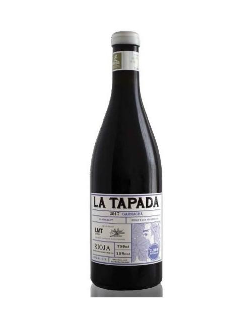 La Tapada 2017 - LMT wines - Garnatxa, viñas viejas, La Rioja