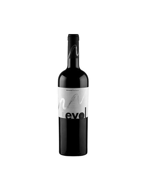 Evol 2016 * Vino Tinto, Jumilla, Monastrell