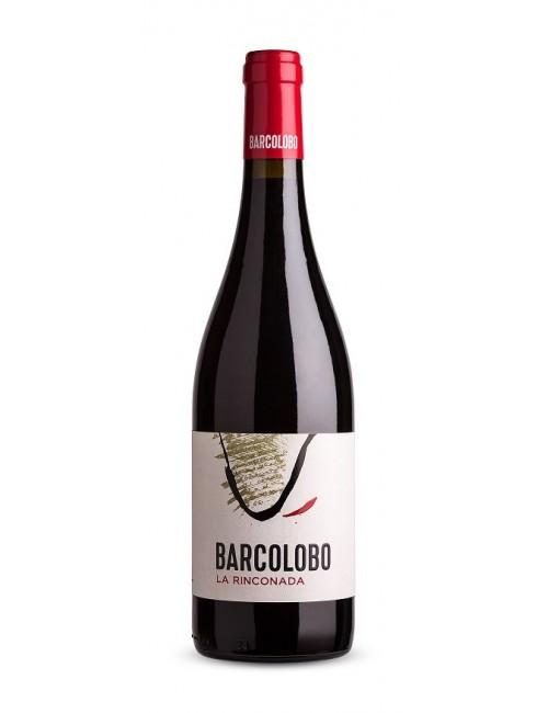 Barcolobo La Rinconada 2018 - Tempranillo - Vino Tinto, Castilla y León