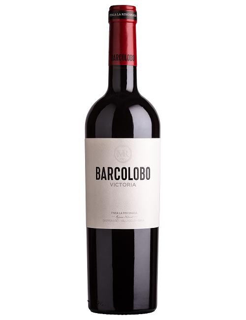 Barcolobo Victoria 2015 - Tempranillo, Cabernet Sauvignon, Syrah - Vino Tinto, Castilla y León