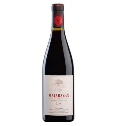 Majarazán 2016 * Vino Tinto, Monastrell, Pinot Noir. Syrah, Alto de Inazares
