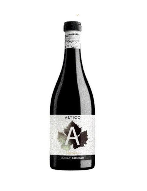 Altico 2016 - Vino Tinto, Jumilla, Syrah, Bodegas Carchelo