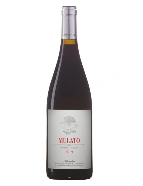 Mulato 2019 * Vino Tinto, Monastrell, Viognier, Alto de Inazares