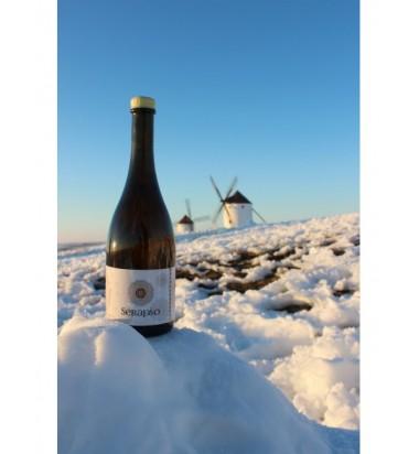 Serapio 2020 * Sauvignon Blanc, Mota del Cuervo