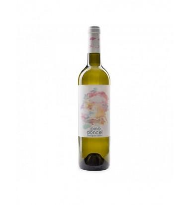 Pino Doncel Blanco 2020 - Sauvignon blanc, Jumilla, Bodegas Bleda