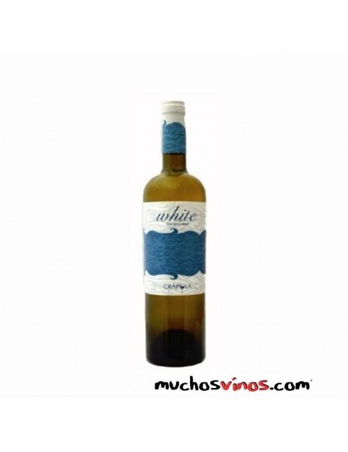 Crápula White - Crápula Wines - D.O.P. Jumilla - MuchosVinos.Com