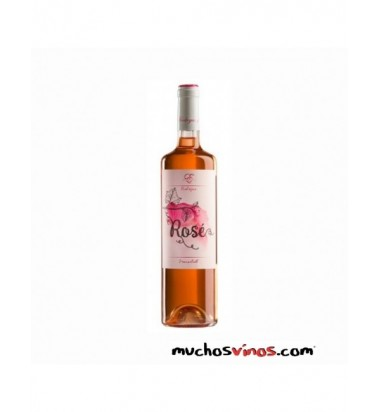 Evine Rosé - Vino Rosado Ecológico * Yecla Monastrell