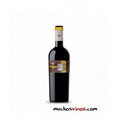 Mas de Can Blau 2013 * Vino Tinto, D.O. Montsant, 35% Cariñena, 35% Syrah y 30% Garnacha