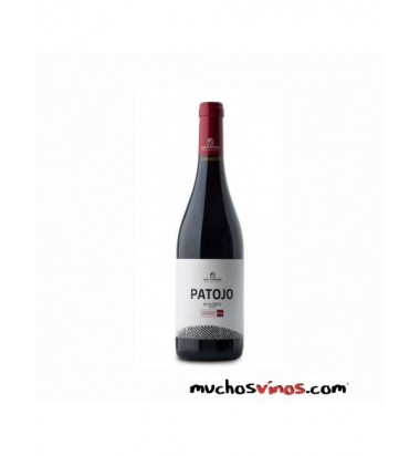 Patojo 2016 - Vino tinto, Monastrell Ecológico, D.O. Alicante