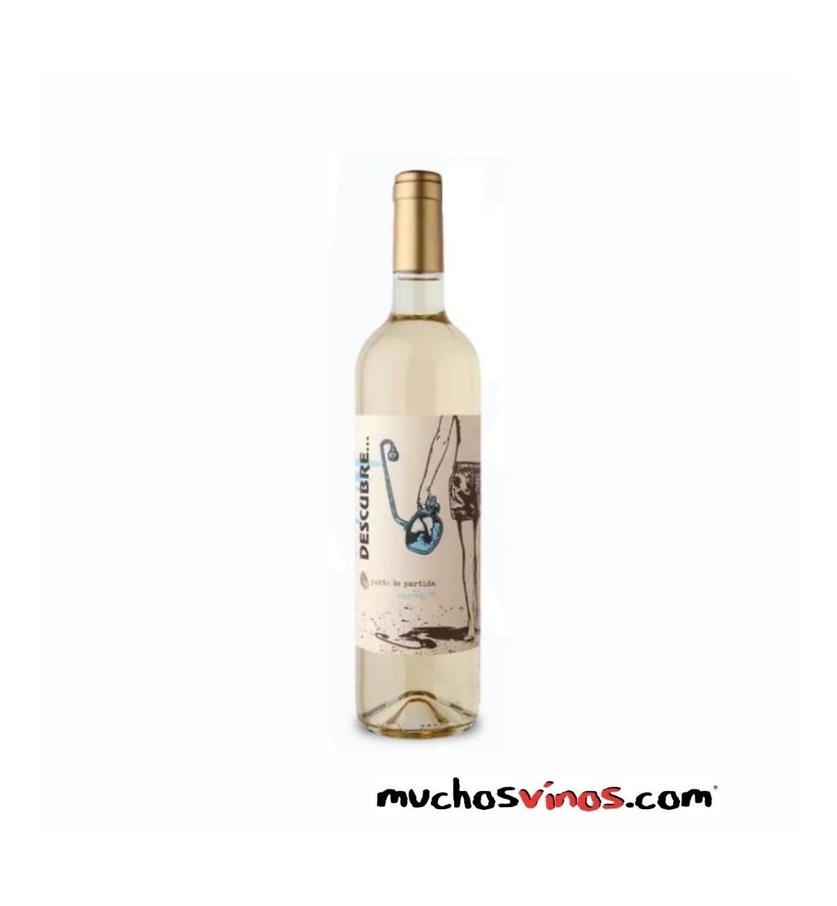 Descubre... * Vino Blanco, Verdejo, Jumilla