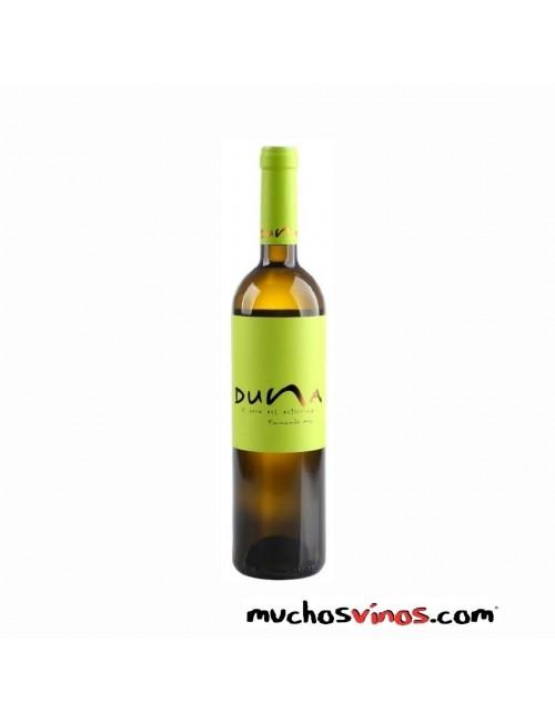 Duna 2017 * Garnacha blanca, Alcañon, Macabeo, Vino Blanco