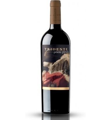 Tridente Prieto Picudo 2016 * Vino Tinto, Castilla y León