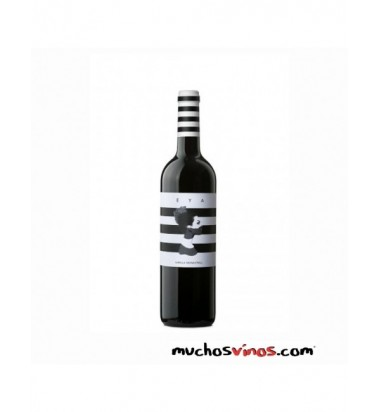 EYA Monastrell, Vino tinto, Carchelo