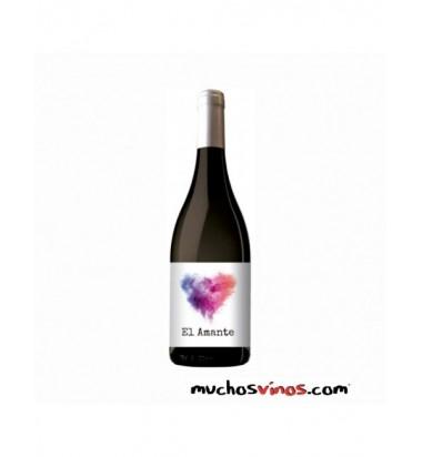 El Amante 2018 - Auténticos Viñadores - Vino tinto - Rufete - Sierra de Salamanca