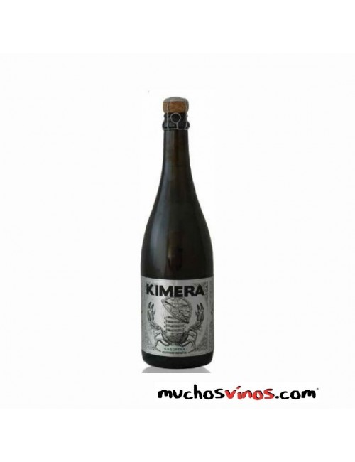 Kimera Ancestral Rosado  - LMT wines - Garnatxa, Navarra