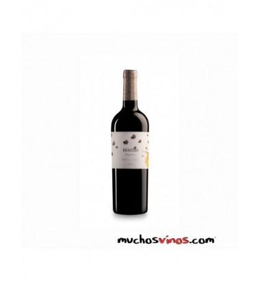 Barahonda Organic  * Monastrell, Merlot, Yecla, Vino tinto