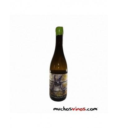 Chardonnay 2019 Barrica - Vintopia viticultores - Ciudad Real
