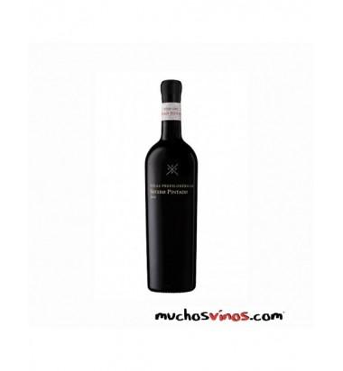 Sotero Pintado 2014  - Viñas Prefiloxéricas 2,32 HA, 18 Meses barrica, Tempranillo