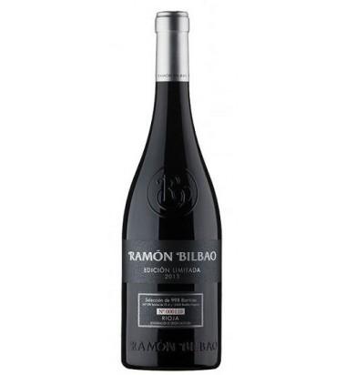 Ramón Bilbao Edición Limitada  * Tinto, Rioja, Tempranillo