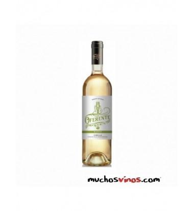 Oferente Blanco 2019 * Sauvignon Blanc, Santiago Apóstol, Vino blanco, Jumilla