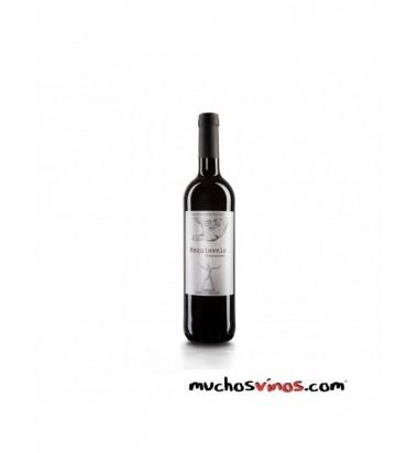 Maquiavelo Viñas Selectas Roble 2019 * Monastrell, Jumilla, vino tinto