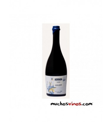 Herrada 2019 - Bodega Cerrón - Stratum Wines, Syrah, Fuente Álamo, DOP Jumilla