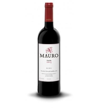 Mauro 2015 * Vino Tinto, Tempranillo, Syrah, Vino de la Tierra de Castilla y León
