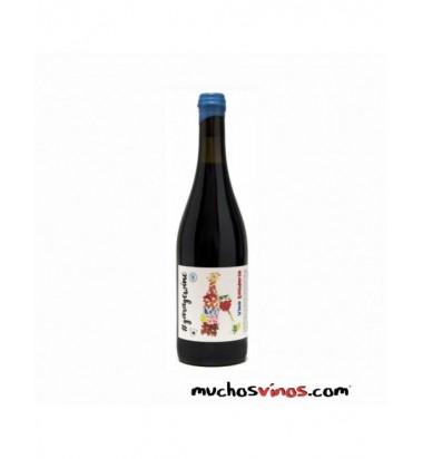 Tinto Velasco 2020 * Vino Tinto, Garagewine, Vegano