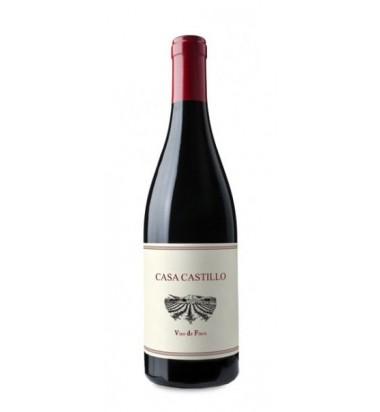 asa Castillo Vino de Finca  * Vino tinto, Jumilla, Monastrell, Garnacha - muchosvinos.com