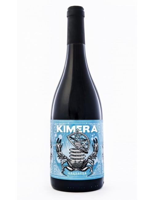 Kimera 2017 - LMT wines - Garnatxa, viñas viejas, Navarra
