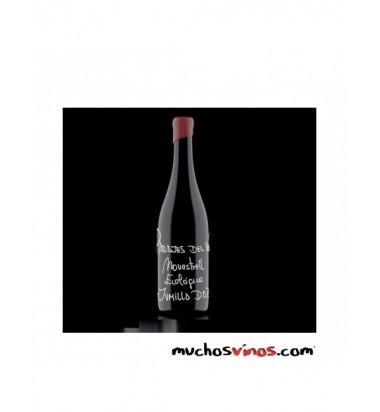Parajes del Valle * Monastrell Ecológico, Vino tinto, Jumilla