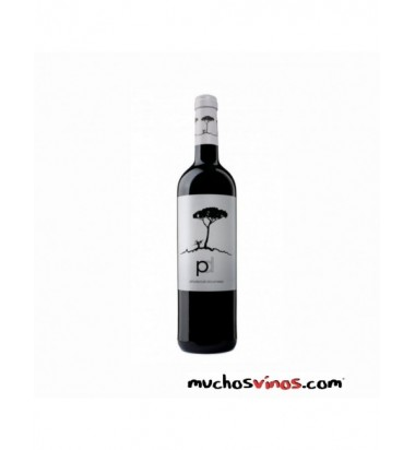 Pino Doncel Black - Bodegas Bleda - DOP Jumilla  - muchosvinos.com