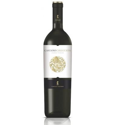 Castaño Colección Cepas Viejas 2014 * Vino Tinto, Yecla, Monastrell, Cabernet Sauvignon