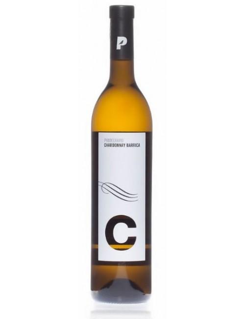 Blanco Chardonnay Barrica