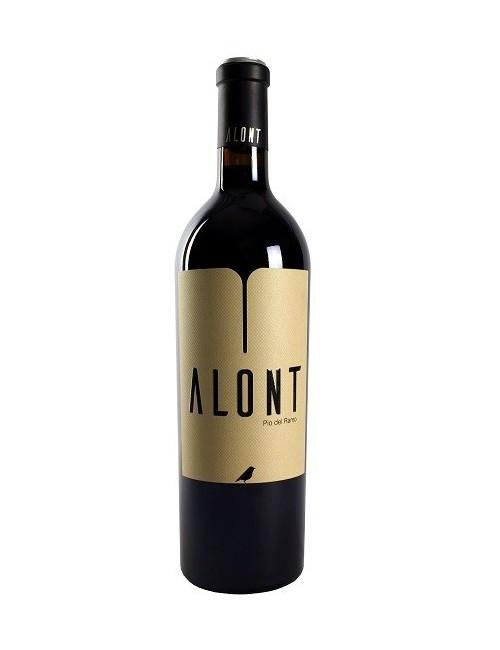 Alont - Pío del Ramo - muchosvinos.com