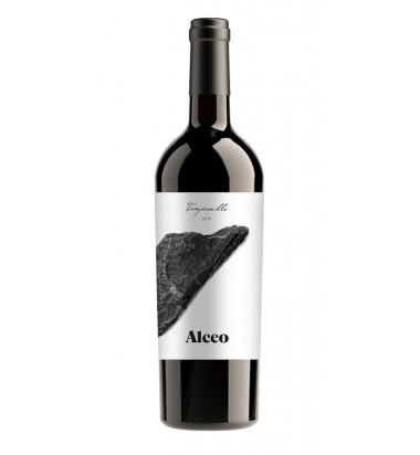 Alceo Tempranillo 2015 * Vino Tinto, La Mancha