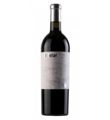 El Telar 2014 * Vino Tinto, Alicante, Monastrell, Cabernet Sauvignon