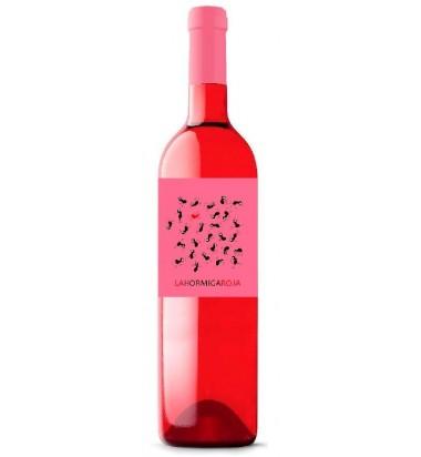 La Hormiga Roja Vino Rosado 2016 * Jumilla, Monastrell