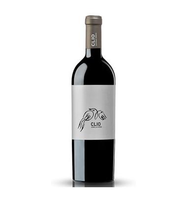 Clio 2015 * Vino Tinto, Jumilla, Monastrell, Cabernet Sauvignon